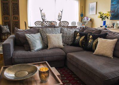 Shouson Hill, Living Room